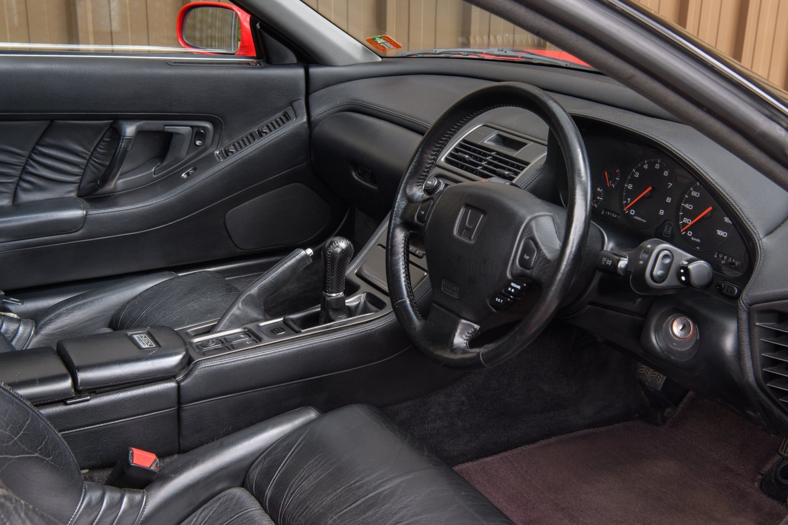 1993 Honda NSX - Manual RHD  For Sale (picture 3 of 6)