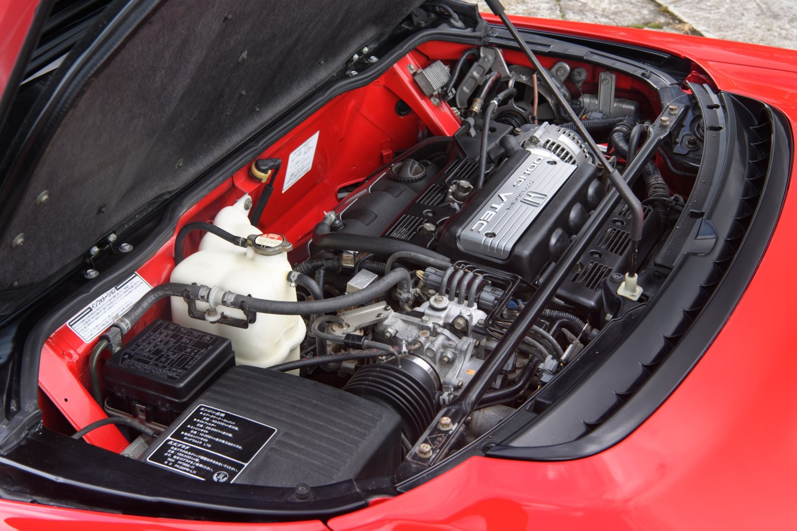 1993 Honda NSX - Manual RHD  For Sale (picture 5 of 6)