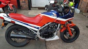 1986 Honda VF 500 Clean For Sale