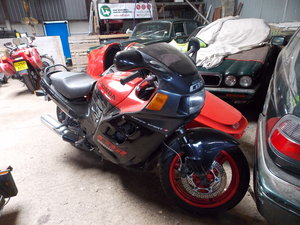 Picture of 1988 CB1000F Combination - Barons Tuesday 16th July 2019 SOLD by Auction