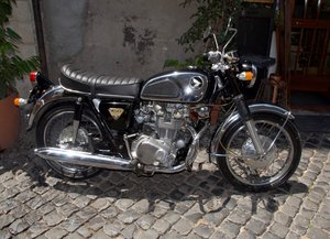 1970 Honda cb450 k1  For Sale