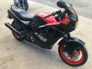1988 HONDA CBR 1000F SUPER SPORT  STOCK CLEARANCE