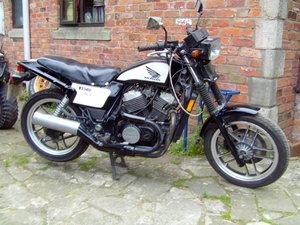 1984 for sale honda vt500 ascott For Sale