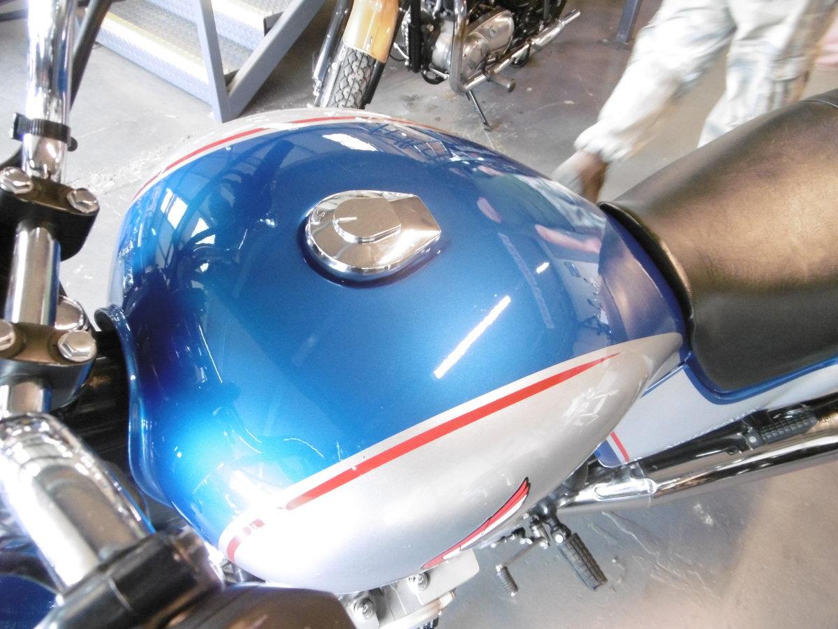 1993 Honda CB750 NIGHTHAWK . STUNNING TIMEWARP  SOLD (picture 4 of 6)