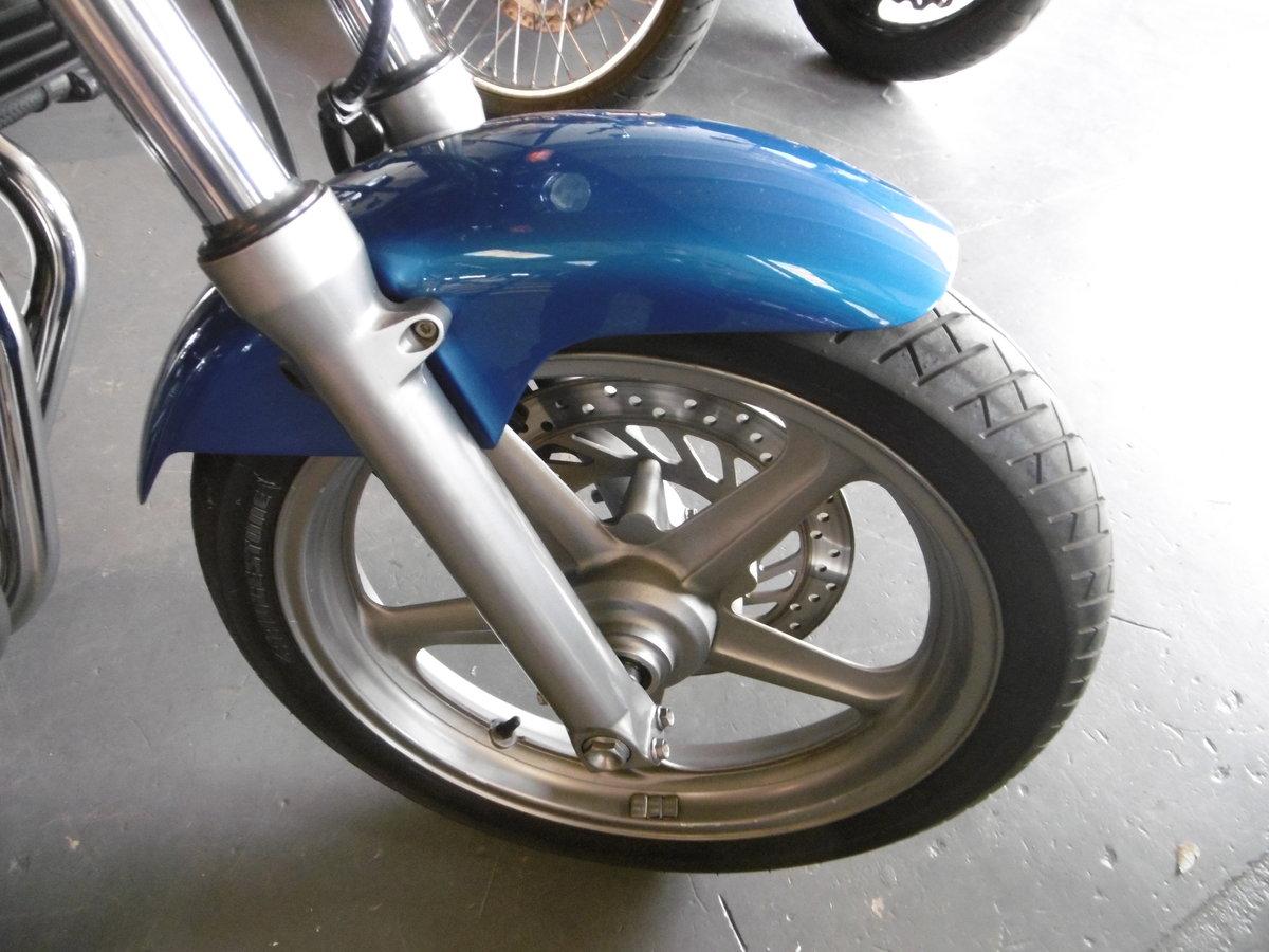 1993 Honda CB750 NIGHTHAWK . STUNNING TIMEWARP  SOLD (picture 5 of 6)
