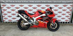 2000 Honda VTR1000 SP1 Super Sports