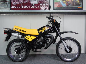 1990 Honda MT50 Totally Restored ££££,s Spent Great Investment For Sale