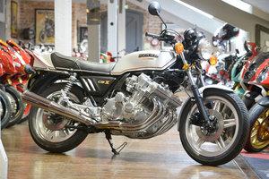 1981 Honda CBX 1000 Restored Classic
