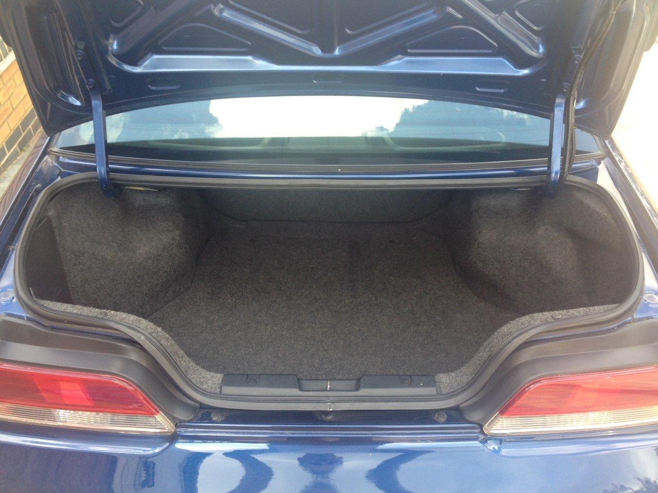 2000 Honda Prelude 2.2 VTI MOTEGI For Sale (picture 3 of 6)