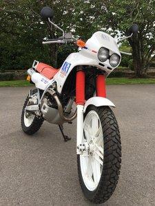 1987 Honda AX-1 250 - Great Bike Very Low Miles