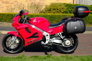 1997 Honda VFR750 FV, showroom condition For Sale