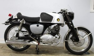 1960 Honda CB95 150 cc Benly Super Sports  For Sale