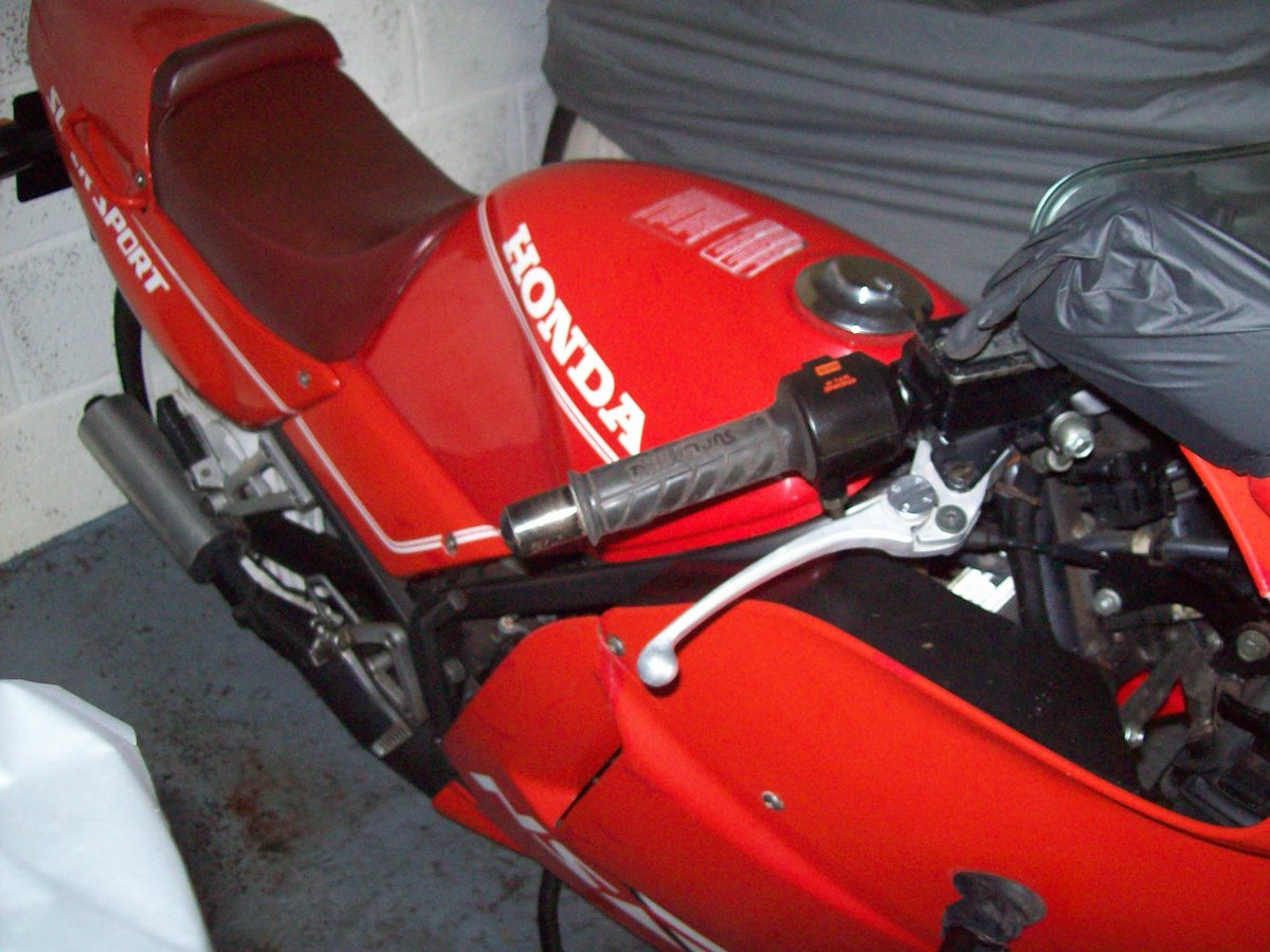 1991 honda ns125r-k For Sale (picture 2 of 6)