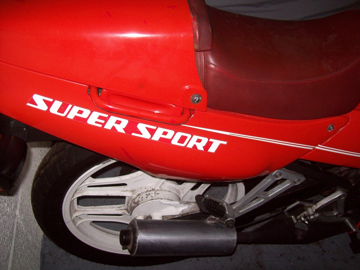1991 honda ns125r-k For Sale (picture 4 of 6)