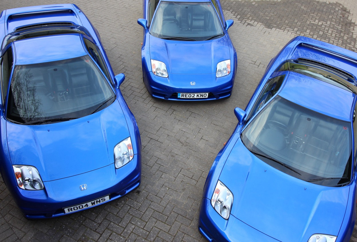 HONDA NSX WANTED Wanted (picture 1 of 6)