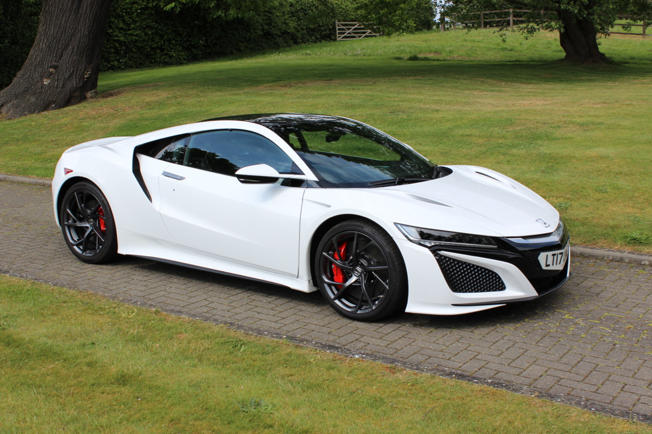 HONDA NSX WANTED Wanted (picture 2 of 6)