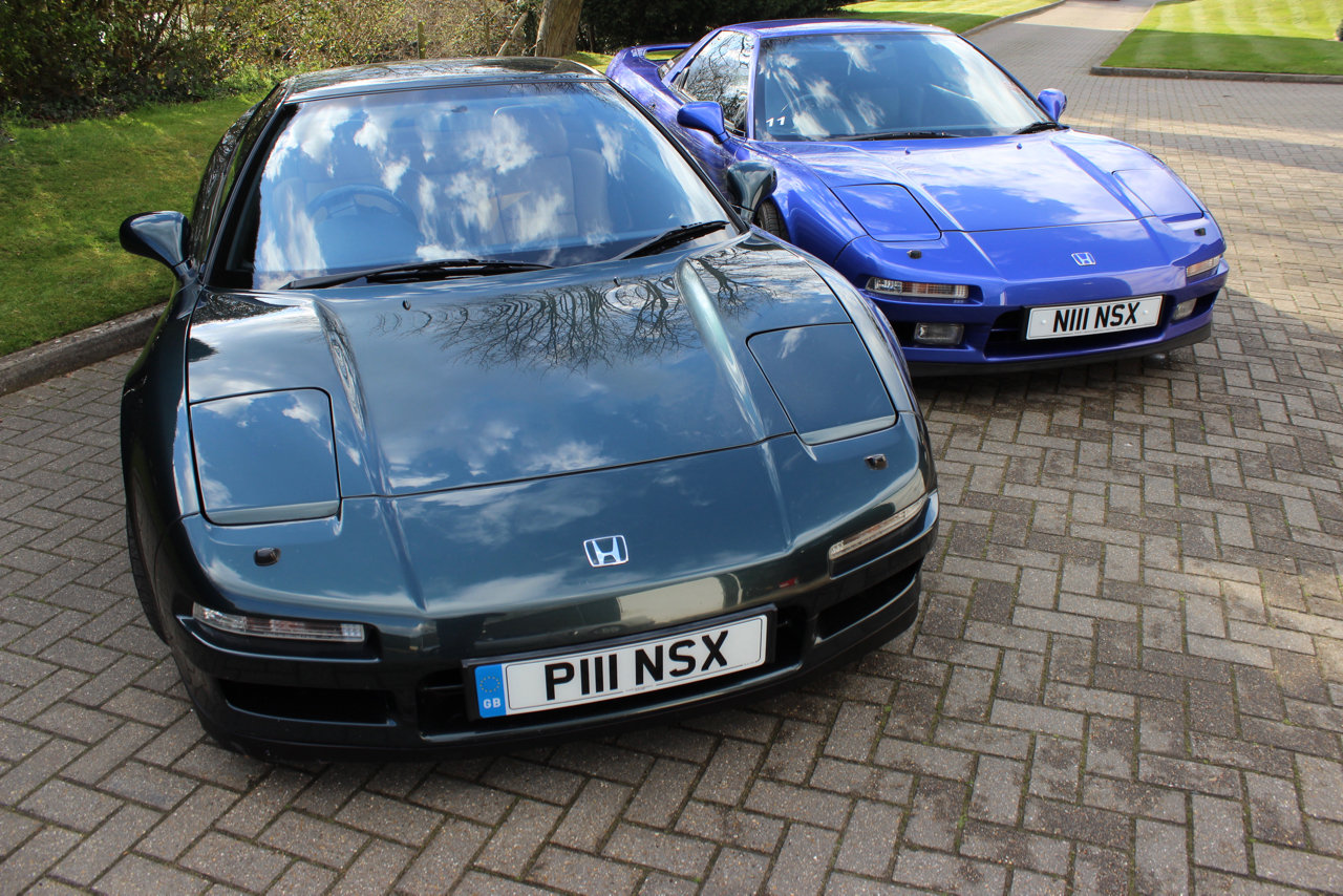 HONDA NSX WANTED Wanted (picture 6 of 6)