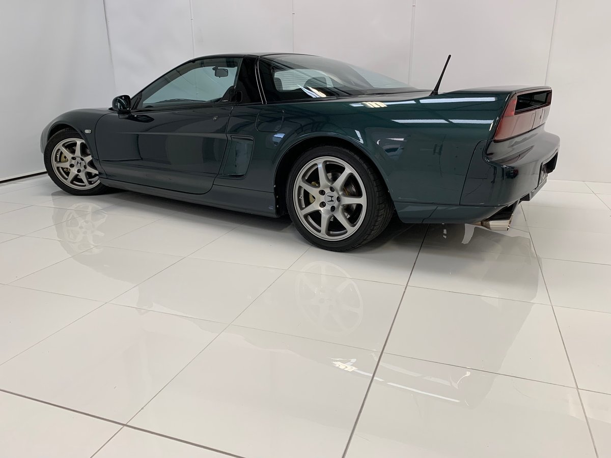 1996 Coupe Manual UK RHD Absolutely Amazing! For Sale (picture 2 of 6)