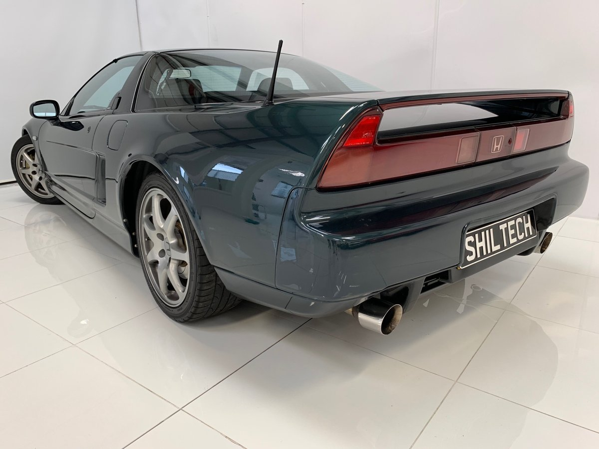 1996 Coupe Manual UK RHD Absolutely Amazing! For Sale (picture 5 of 6)