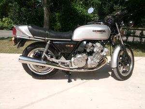 1978 Honda CBX1000  For Sale