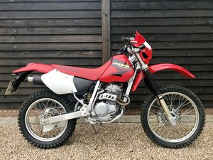 2003 Honda XR250R For Sale