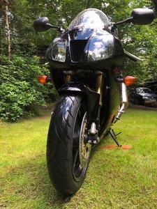2006 Honda SP2 - S6