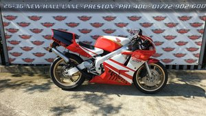1990 Honda NSR250 SP MC21 Cabin Edition Sports Classic For Sale