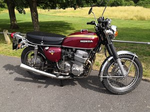 Honda CB750 For Sale | Car and Classic