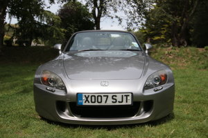 2007 Honda S2000 in Silverstone Silver - PICS NOW WORK For Sale