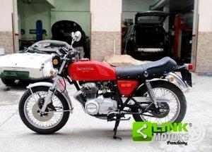 1970 Honda CB400F SUPER SPORT Anni 70