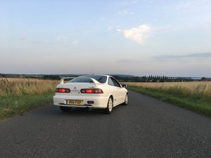 1998 Honda Integra Type-R Superbly maintained  For Sale