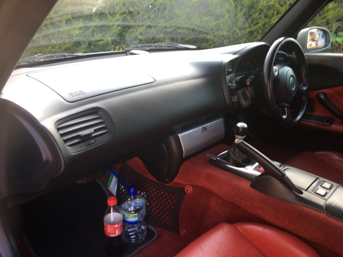 Honda S2000 For Sale (picture 4 of 6)