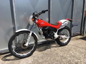 1985 HONDA TL M TRIALS ROAD REG + V5 MUST BE THE BEST £2795 ONO For Sale