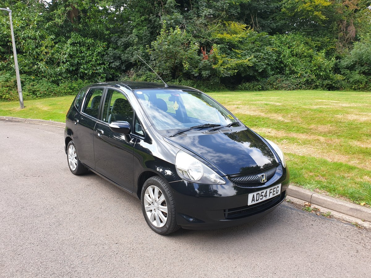 2005 Honda Jazz 1.3 SE.. Very Well Maintained.. Bargain £695.. SOLD (picture 1 of 6)