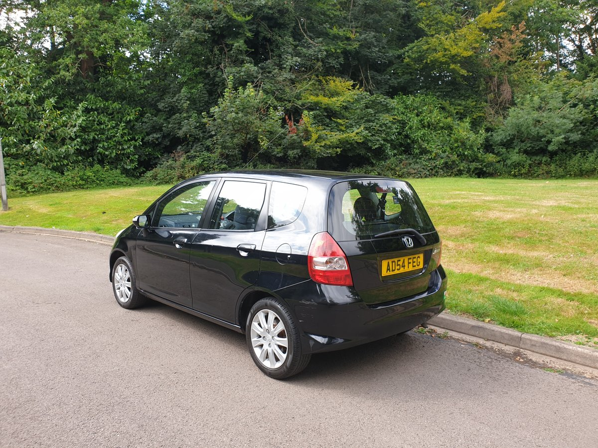 2005 Honda Jazz 1.3 SE.. Very Well Maintained.. Bargain £695.. SOLD (picture 6 of 6)