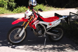 2016 honda trail bike For Sale