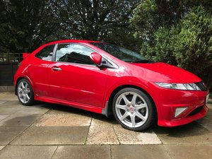 2009 Honda Civi Type-R Low miles 6870!