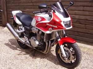 2007 Honda CB1300 SA-5 ABS (14500 miles)  07 Reg