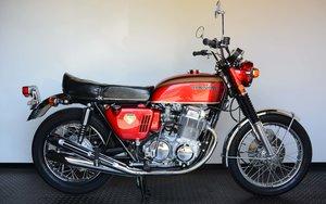 1969 registered in the Honda sandcast register