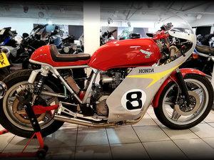 1980 CB750FA For Sale