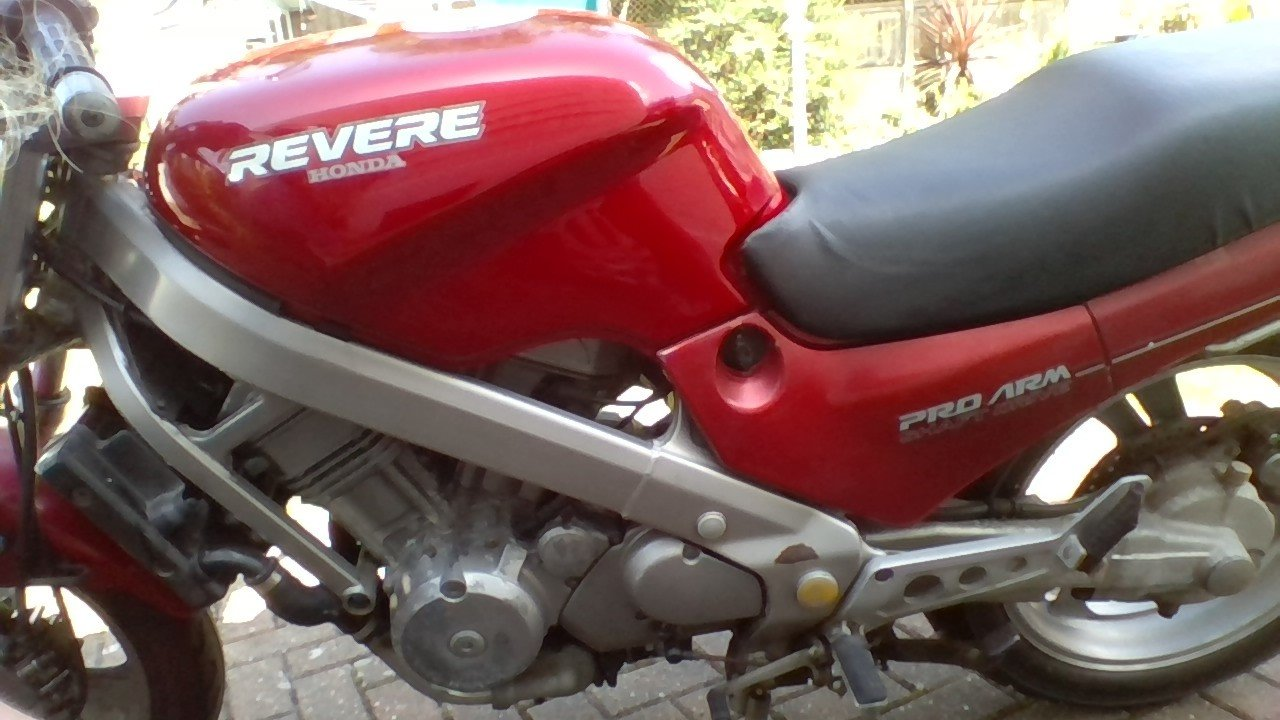 1988 honda revere 600 v twin For Sale (picture 2 of 6)