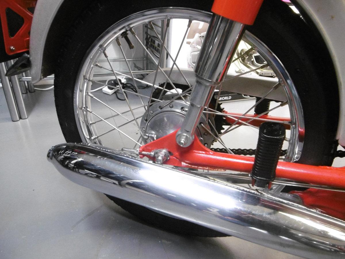 1965 Honda S90 Stunning timewarp bike  SOLD (picture 3 of 6)