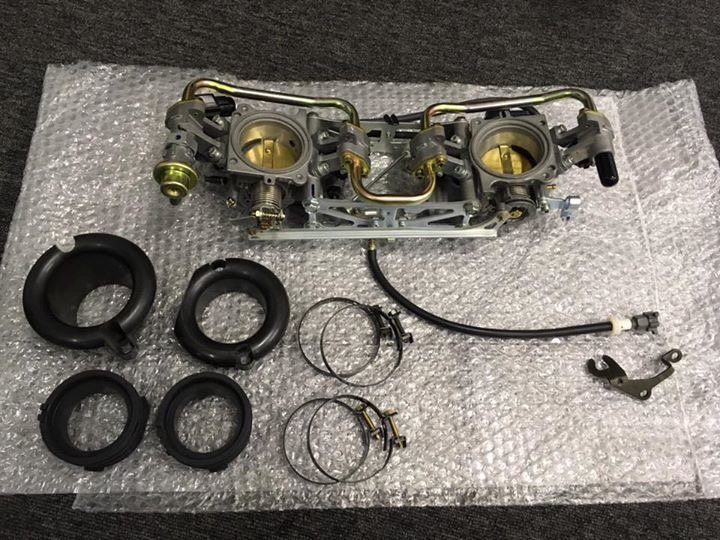 Honda VTR 1000 SP1 / 2, Mondial Piega Spare Parts For Sale (picture 5 of 6)