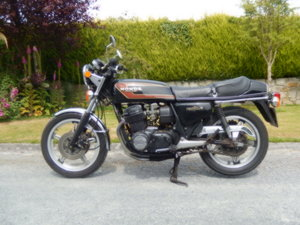 1979 Honda cb750 f2 For Sale