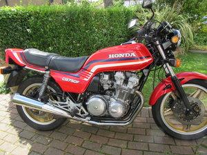 1985 Honda CB750FD  For Sale