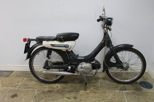 1972 Honda PC50 Classic Moped , Tax and MOT Exempt  SOLD