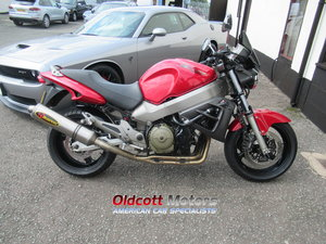 Picture of 2000 HONDA CB1100 SF 12,000 MILES SOLD