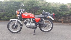 Honda CB 400/4 F SUPERSPORT FOUR 1975 For Sale