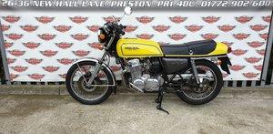 1976 Honda CB750 Four Sports Tourer Classic For Sale