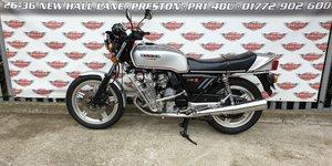 1981 Honda CBX1000 Sports Tourer Classic For Sale